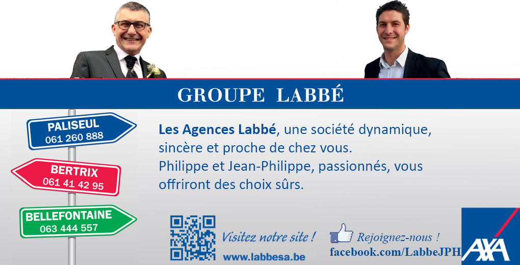 Groupe labbé publicité